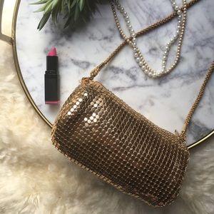 VTG Avon Chainmail Bag